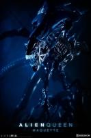 ALIENS - Alien Queen Maquette Statue 48 cm Sideshow