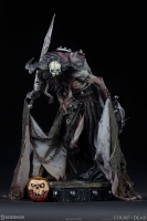 COURT OF THE DEAD - Oglavaeil: Dreadsbane Enforcer Premium Format Statue Sideshow