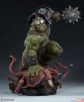 MARVEL COMICS - Gladiator Hulk Maquette 66 cm Sideshow