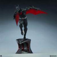 DC COMICS - Batman Beyond Premium Format Figur Sideshow