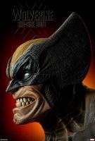 MARVEL COMICS - Wolverine Life Size Büste 69 cm Sideshow