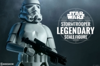 STAR WARS - Stormtrooper Legendary Scale 1/2 Statue 97 cm Sideshow