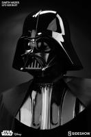 STAR WARS - Darth Vader 1/1 Büste 68 cm Sideshow Collectibles