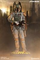 BOBA FETT - Star Wars Life-Size Statue 200 cm Sideshow