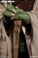 YODA - Star Wars Life-Size Statue 81 cm Sideshow Collectibles