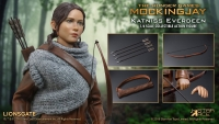 DIE TRIBUTE VON PANEM - Katniss Everdeen Hunting Ver. 1/6 Actionfigur Star Ace