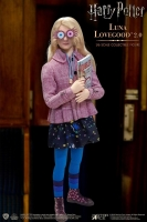 HARRY POTTER - Luna Lovegood Casual Wear 1/6 Actionfigur Star Ace Toys