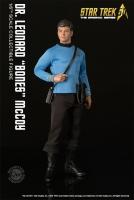STAR TREK - Dr. Leonard 'Bones' McCoy 1/6 Actionfigur Quantum Mechanix