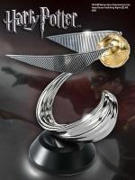 DER GOLDENE SCHNATZ - Harry Potter Noble Collection
