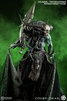 THE EXECUTIONER - Court of the Dead Statue 64 cm Sideshow